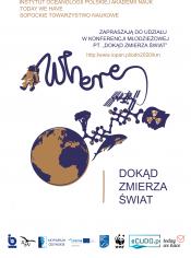 """Konferencja Młodzieżowa 2020, pt. """"Dokąd zmierza świat"""""""
