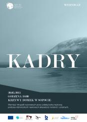 """Wernisaż wystawy zdjęć morskich i polarnych """"Kadry""""."""