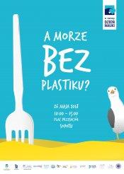 XI Sopocki Dzień Nauki pt. A morze bez plastiku? / XI Sopot Science Day entitled Sea you without plastic!