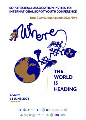 International Sopot Youth Conference 2021 entitled Where the World is Heading