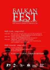 BALKAN FEST