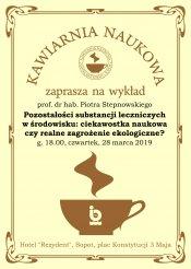 CXIII Kawiarnia Naukowa